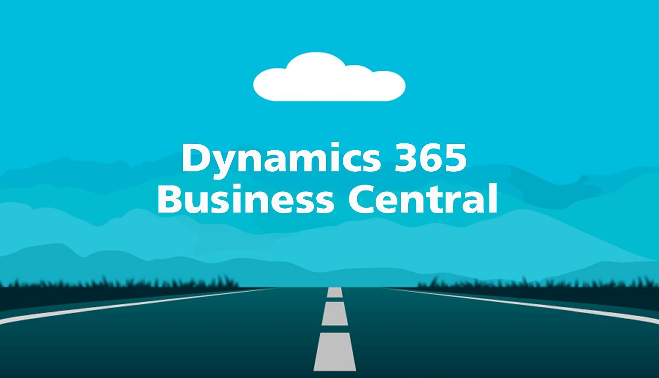 Fra Microsoft Dynamics NAV til Dynamics 365 Business Central